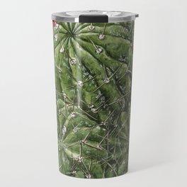 mexican cactus Travel Mug