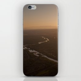 First Light iPhone Skin