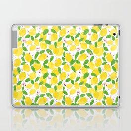 california lemons Laptop & iPad Skin