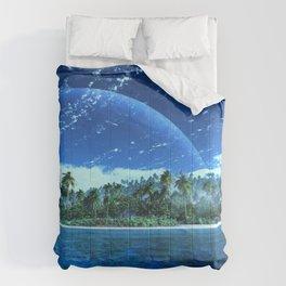 Atoll Comforters