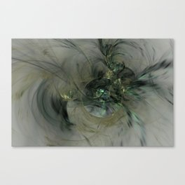 9 Lives Canvas Print