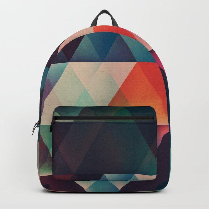 jyst ynyff Backpack