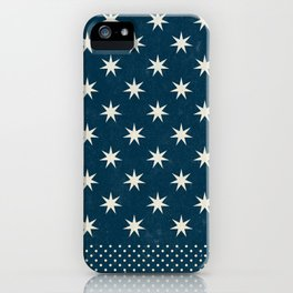 star dot iPhone Case