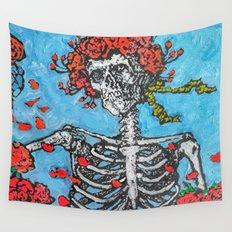 Garden of Eternity Wall Tapestry