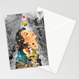 Vai Passar (Will Pass) Stationery Cards