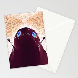 Hug Monsta Stationery Cards