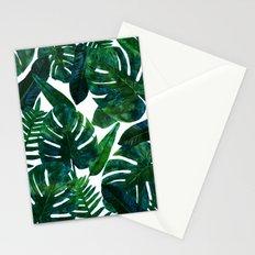 Perceptive Dream || #society6 #tropical #buyart Stationery Cards