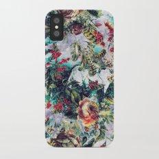 SECRET HEAVEN II Slim Case iPhone X