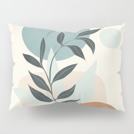Azzurro Shapes No.53 Pillow Sham
