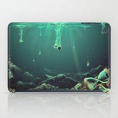 Missed Deadlines iPad Case