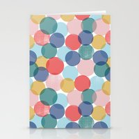 bubble Stationery Cards featuring Bubble by Emmyrolland