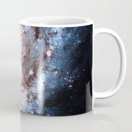 Colorful Cosmos - Spiral Coffee Mug