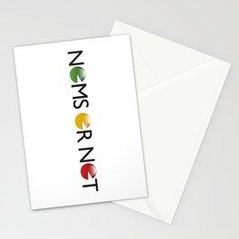 Nomsornot Stationery Cards