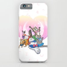Sailor Kitties Slim Case iPhone 6s