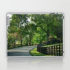 Kentucky Laptop & iPad Skin