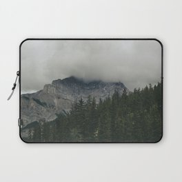 Road to Banff Laptop Sleeve