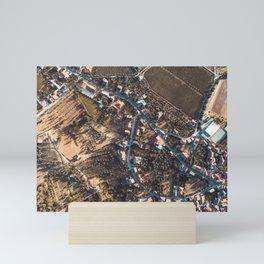 Landscape Photography by Elio Santos Mini Art Print