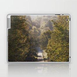 Spruce Ride Laptop & iPad Skin