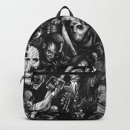 Classic Horror Guice Backpack