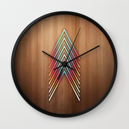 Session 13: LV Wall Clock