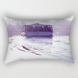 Bombay ferries Rectangular Pillow