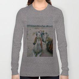 Camel 01 Long Sleeve T-shirt