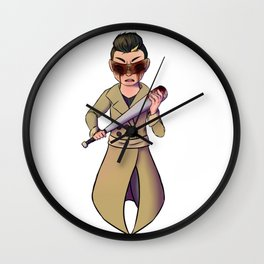 The Host Wall Clock