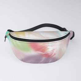 Abstract background 53 Fanny Pack