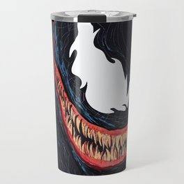 Symbiote Travel Mug