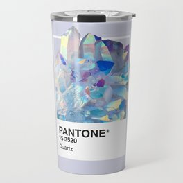 PANTONE SERIES – QUARTZ Travel Mug