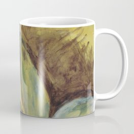 Bananas Coffee Mug