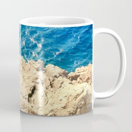 Textures Of Nature Coffee Mug