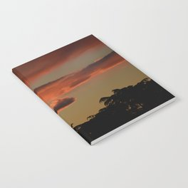 Silhouttes Notebook