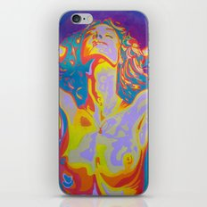 The Art of Orgasm  iPhone & iPod Skin