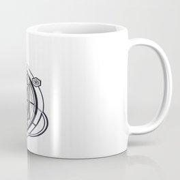 Compression * Coffee Mug