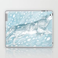 Wild Wind Laptop & iPad Skin