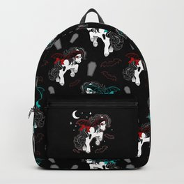 My Little Bloodsucker (ver.2) Backpack