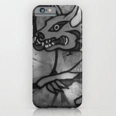 Garuda Dog iPhone 6s Slim Case