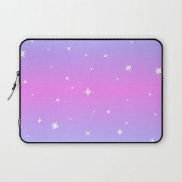 Magical Girl Stars Laptop Sleeve