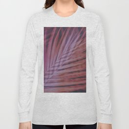 Shadows of Summer II Long Sleeve T-shirt