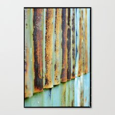 In Repetition  Canvas Print
