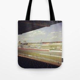 Hockenheimring Tote Bag