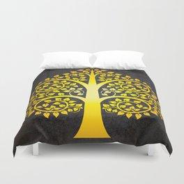 Bodhi Tree0103 Duvet Cover