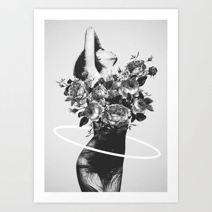 Only You Art Print