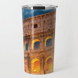 La grande bellezza Travel Mug