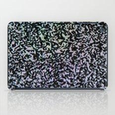 dead channel iPad Case