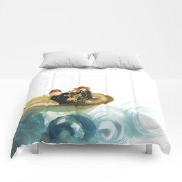 Mariners Comforters
