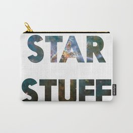 STAR STUFF Carry-All Pouch
