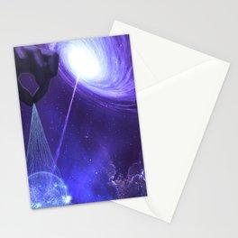 Wonderment Stationery Cards