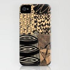 africa 1 Slim Case iPhone (4, 4s)